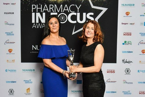 Bronagh-award
