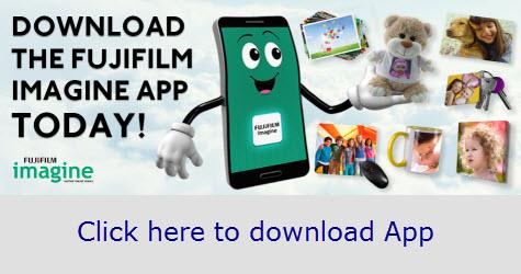 Fujifilm App Click