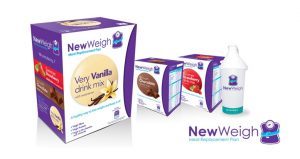 New Weigh Products